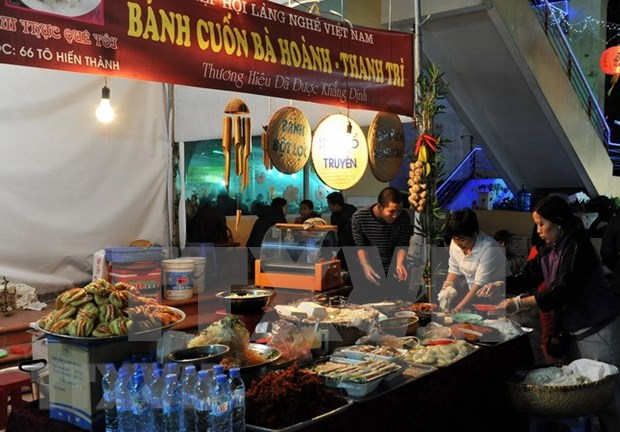 Hanoi celebrara por primera vez festival gastronomico en octubre hinh anh 1