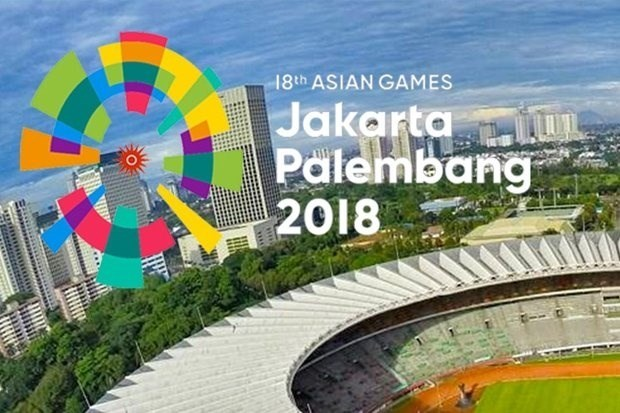 Indonesia ultima detalles para inauguracion de Juegos Asiaticos ASIAD 18 hinh anh 1