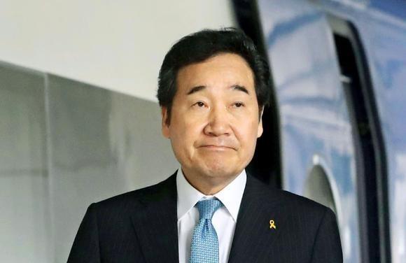 ASIAD 2018: Primer ministro de Corea del Sur participara en inauguracion en Indonesia hinh anh 1