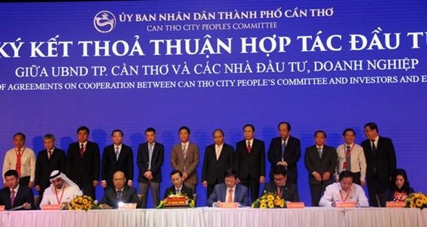 Vinamilk de Vietnam invertira 171 millones de dolares en complejo lacteo de alta tecnologia en Can Tho hinh anh 1