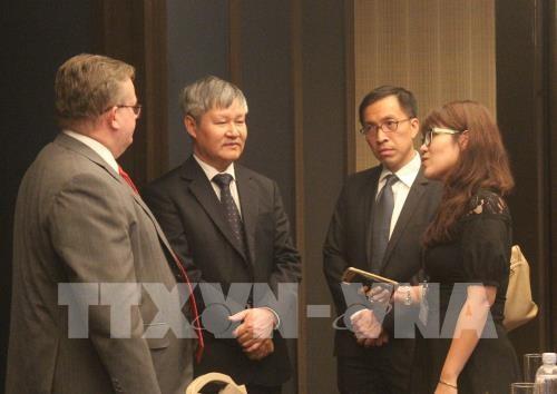 Hong Kong pide inversion de Vietnam hinh anh 1