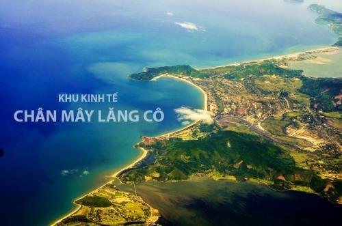 Provincia vietnamita de Thua Thien Hue promete apoyo para las empresas hinh anh 1