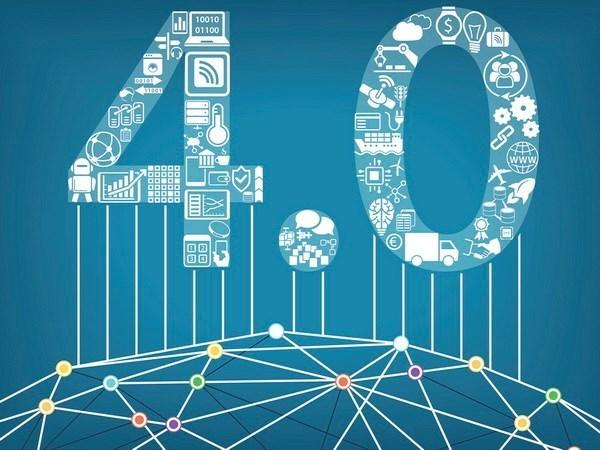 Promover industria 4.0 por el desarrollo humano en Vietnam centra debates en foro hinh anh 1