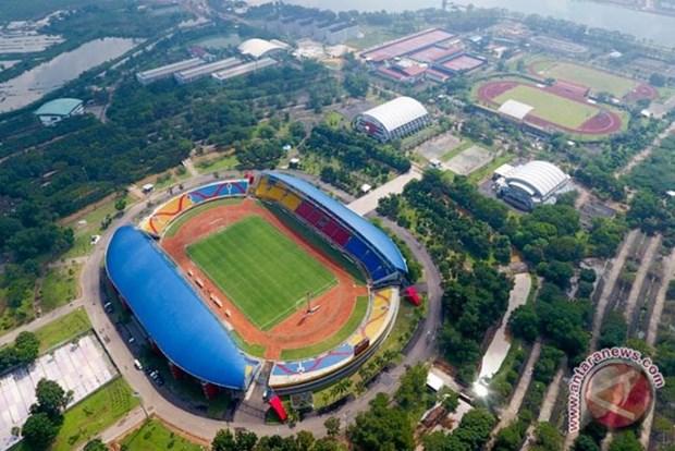 Equipo de tenis de Vietnam viajara manana a Indonesia para juegos continentales hinh anh 1