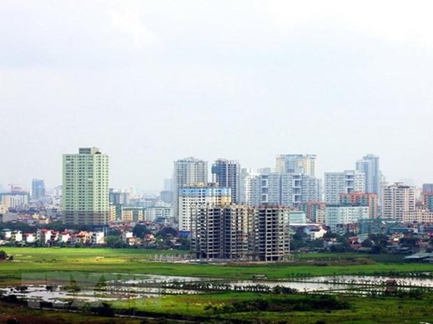 Hanoi retirara tierra entregada a 47 proyectos que violan Ley Agraria hinh anh 1