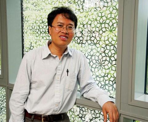 Investigador vietnamita gana premio Dirac concedido por Centro Internacional de Fisica hinh anh 1