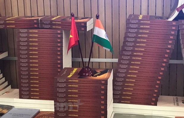 Vietnam e India fortalecen la asociacion estrategica integral bilateral hinh anh 1