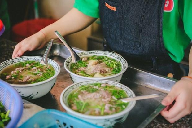 Pho vietnamita figura entre 20 mejores platos de comida del mundo hinh anh 1