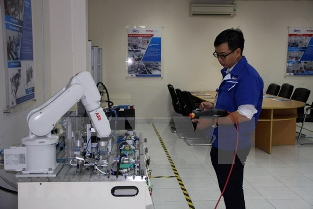 Ciudad Ho Chi Minh acogera tres conferencias internacionales sobre altas tecnologias hinh anh 1