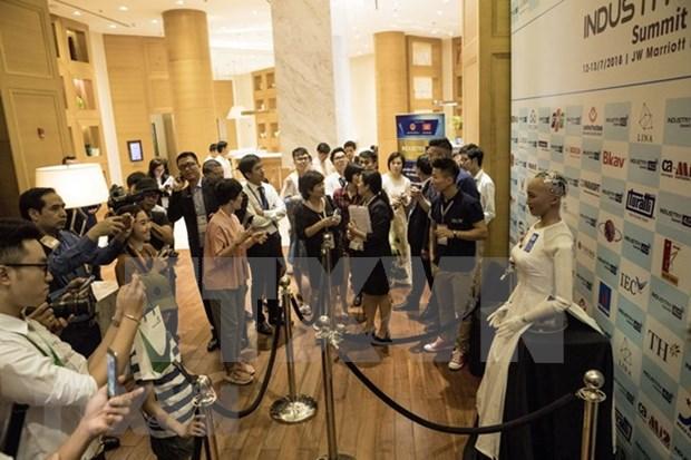 Celebraran en Vietnam concurso de invencion de tecnologias de uso cotidiano hinh anh 1