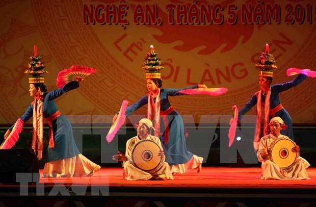 Quang Nam acogera III Festival Cultural de las etnias de la region central de Vietnam hinh anh 1