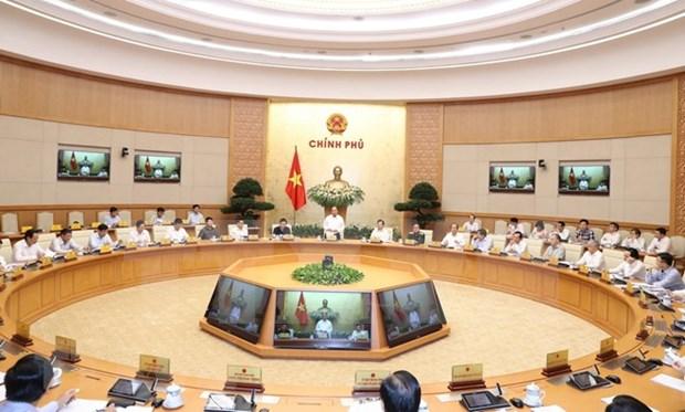 Premier vietnamita insta a perfeccionar proyecto de Ley de Inversion Publica hinh anh 1