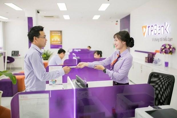 Eleva Moody´s calificacion crediticia del banco vietnamita TPBank hinh anh 1
