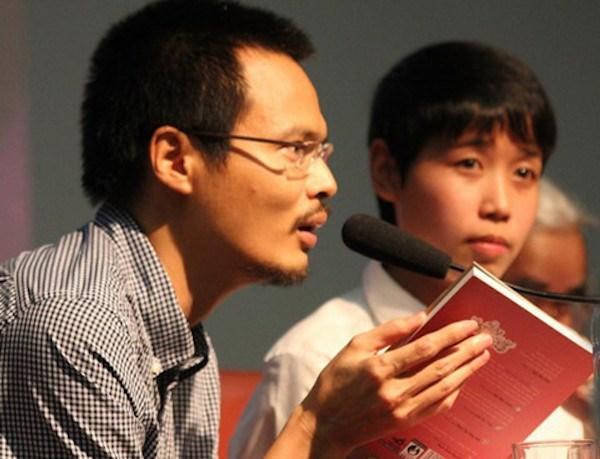 Director de empresa de telecomunicaciones de Vietnam recibe Orden francesa de Artes y Letras hinh anh 1