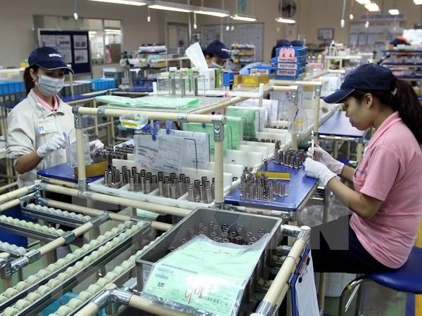 Vietnam se considera un destino atractivo para inversores extranjeros hinh anh 1