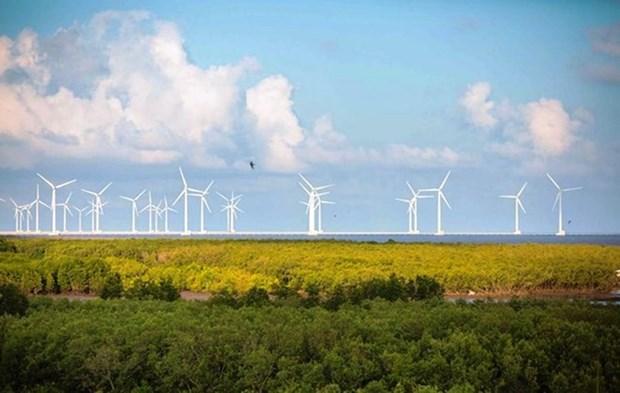 Vietnam celebrara Semana de Energia Renovable este mes hinh anh 1