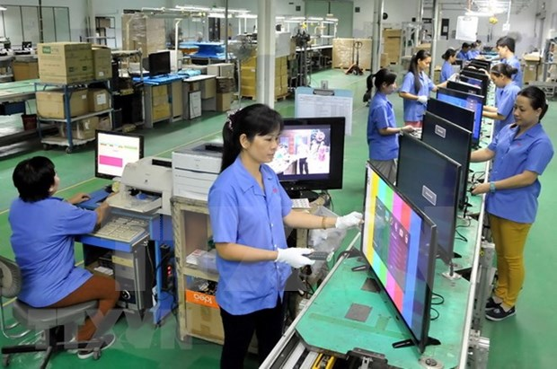 Crece intercambio comercial entre Vietnam y la Republica Checa hinh anh 1