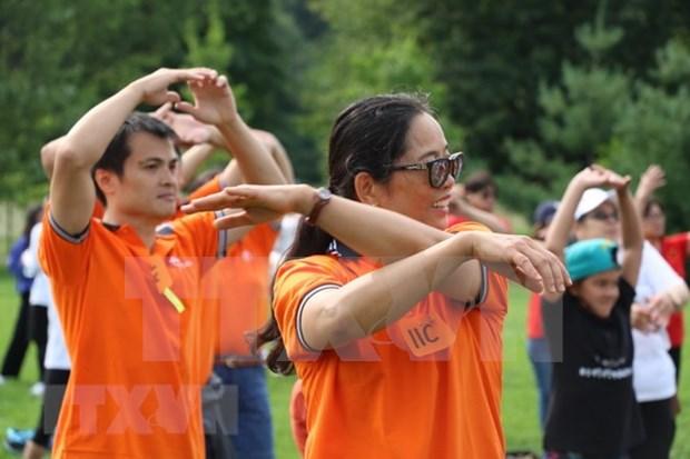Promueven en Canada valores culturales de paises de ASEAN hinh anh 1