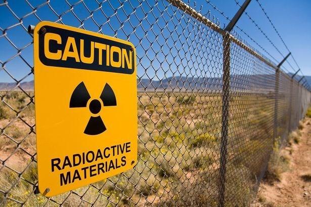 Malasia busca dispositivo de dispersion radioactiva hinh anh 1