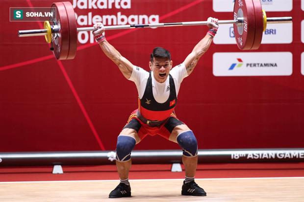 Vietnam consigue primera plata en Juegos Asiaticos hinh anh 1