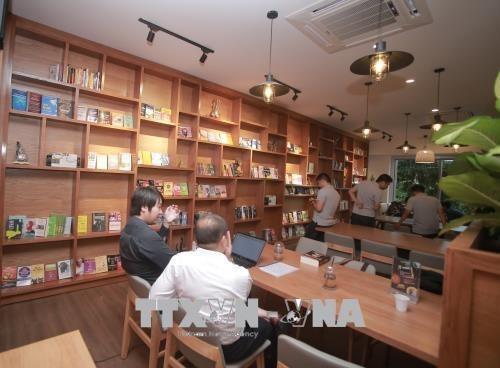 Lanzan Centro de soporte del ecosistema Blockchain en Ciudad Ho Chi Minh hinh anh 1