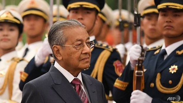 China y Malasia acuerdan promover nexos bilaterales hinh anh 1