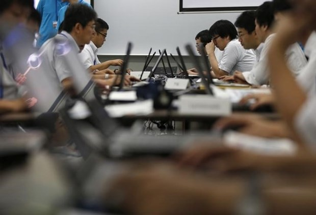 Registra Vietnam aumento de ataques ciberneticos en segundo trimestre hinh anh 1