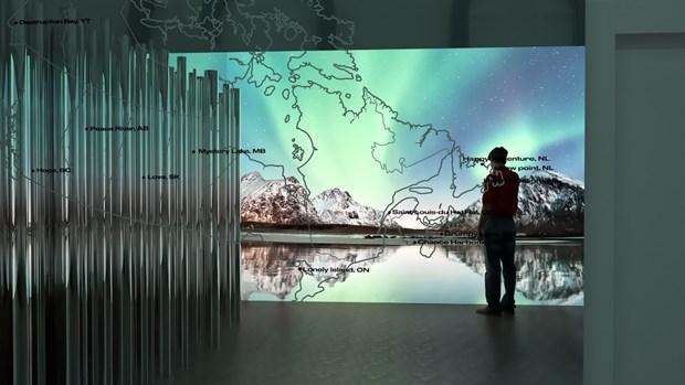 Disenadores de Vietnam participaran por primera vez en exposicion de instalaciones interactivas en Londres hinh anh 1