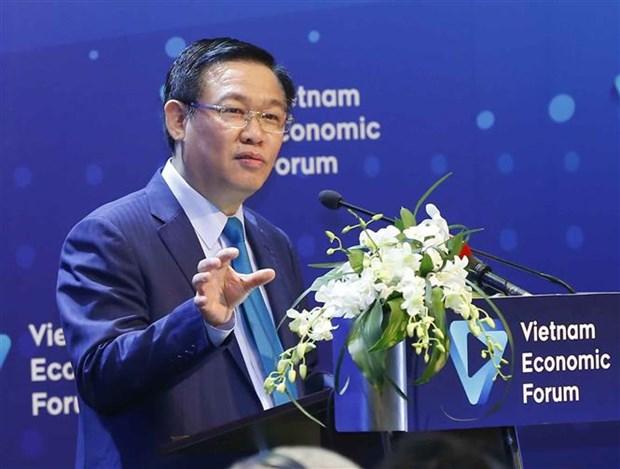 Expertos en Vietnam identifican medidas para ampliar mercado de capitales hinh anh 1