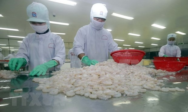 Normativa alimentaria islamica obstaculiza ingreso de productos vietnamitas en Malasia hinh anh 1