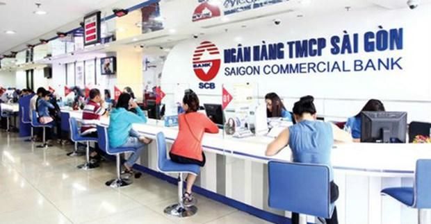 Bancos de Vietnam y Hong Kong establecen cooperacion hinh anh 1