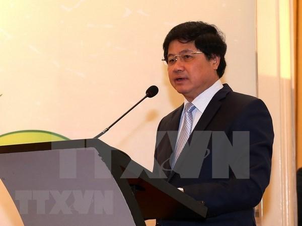 Industria 4.0 impulsara desarrollo de agricultura inteligente en Vietnam, segun expertos hinh anh 1