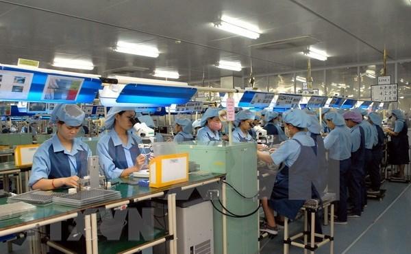 Promueven cooperacion tecnologica entre Vietnam y Corea del Sur hinh anh 1