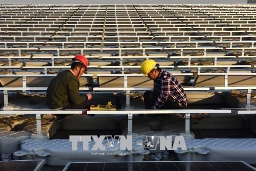 Vietnam impulsa uso de energia solar hinh anh 1
