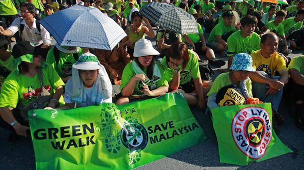 Malasia investigara a empresa australiana por supuestas afectaciones al entorno hinh anh 1