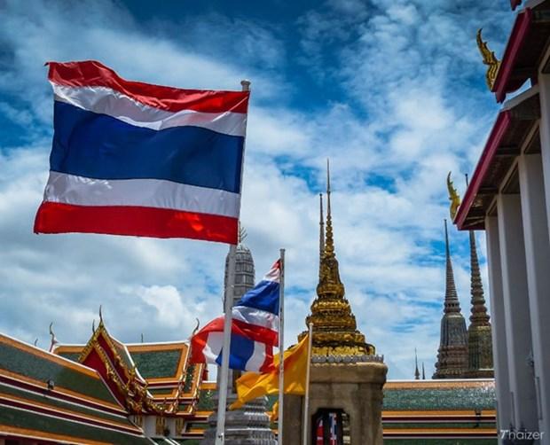Tailandia y China fortalecen inversiones en infraestructura y tecnologia hinh anh 1