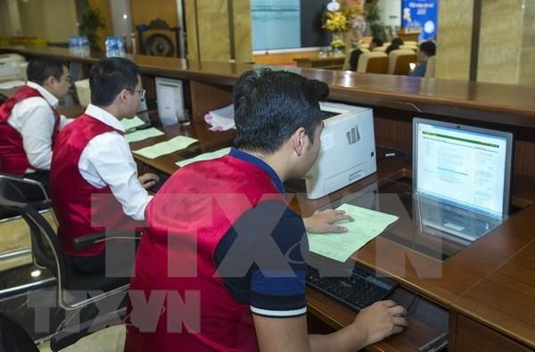 Vietnam capta 175 millones de dolares por venta de bonos gubernamentales hinh anh 1