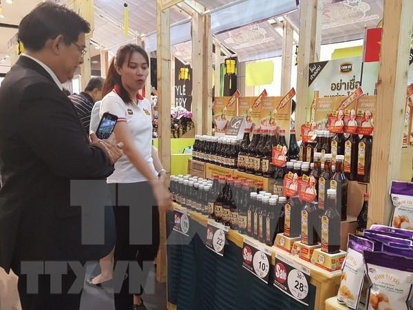 Presentan potencialidades turisticas y productos clave de Vietnam a consumidores tailandeses hinh anh 1