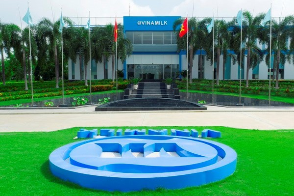 Forbes honra las 40 marcas mas valiosas de Vietnam hinh anh 1
