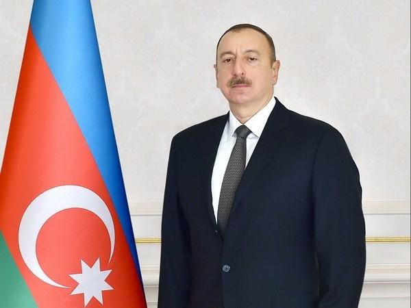 Azerbaiyan atesora relacion con Vietnam hinh anh 1