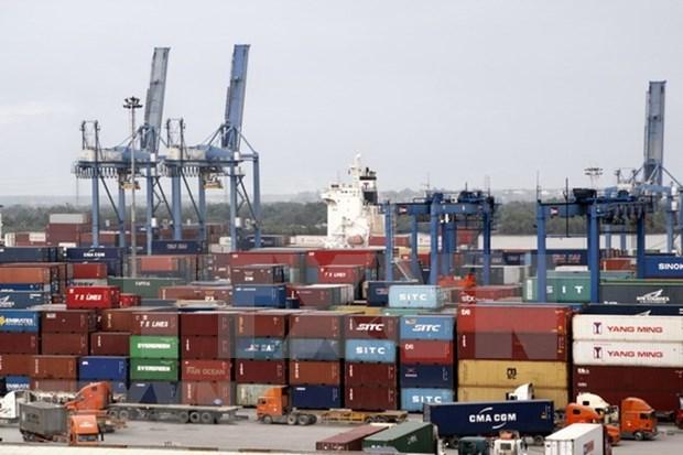 ASEAN constituye el segundo mayor receptor de exportaciones sudcoreanas hinh anh 1