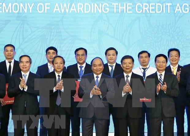 """Premier de Vietnam insta a Quang Binh a convertirse en """"diamante verde"""" del turismo nacional hinh anh 1"""