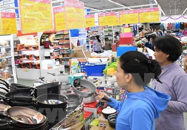 Mes de promocion comercial de Hanoi se propone intensificar conectividad economica hinh anh 1