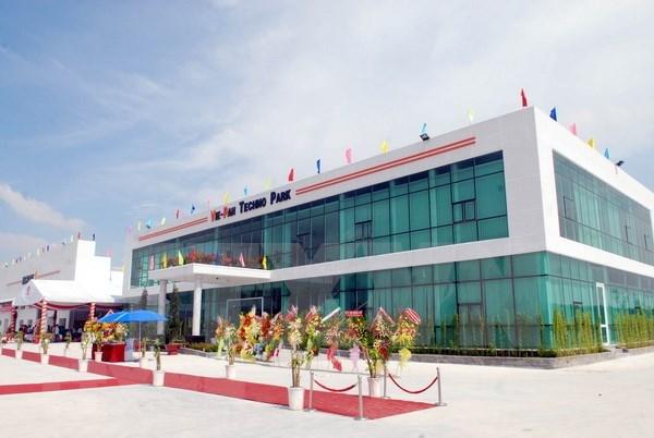 Parque tecnologico Vietnam- Japon: modelo para atraer inversion de Ciudad Ho Chi Minh hinh anh 1