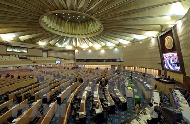 Tailandia levanta parcialmente prohibicion de actividades politicas hinh anh 1