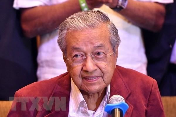 Premier malasio confirma compromiso de su pais de acompanar CPTPP hinh anh 1