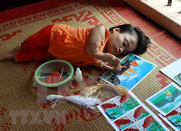 Vietnam lanza programa de cuidado de salud y rehabilitacion a victimas de dioxina hinh anh 1
