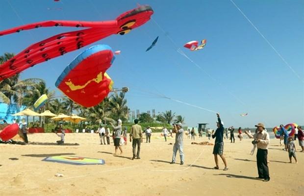 Festival en la provincia surena de Ba Ria-Vung Tau saluda Dia de la Independencia de Vietnam hinh anh 1