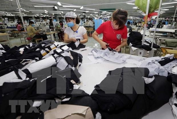 Hanoi atrae seis mil millones de dolares de inversion foranea en ocho meses hinh anh 1