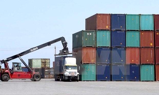 Empresas logisticas vietnamitas ante oportunidades y desafios de la industria 4.0 hinh anh 1